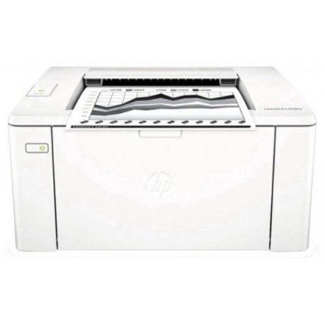 Impressora HP LaserJet Pro M102w WiFi Laser