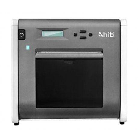 Impressora HITI P525 L Photo Printer Bivolt - Branco