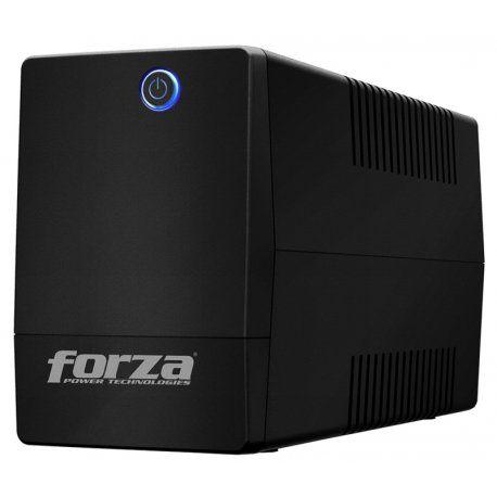 Nobreak Forza NT-1011 1000VA/500Watts 110Volts