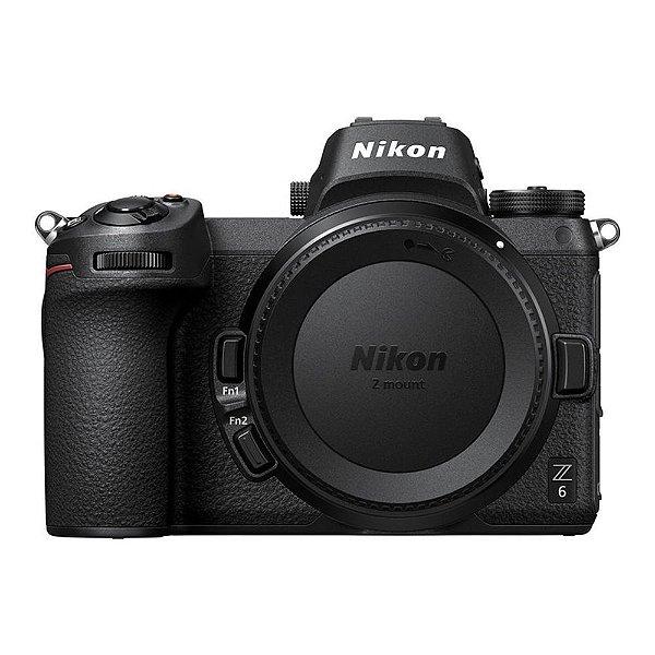 Camera Nikon Z6 24-70MM F/4 s Filmmaker's Kit