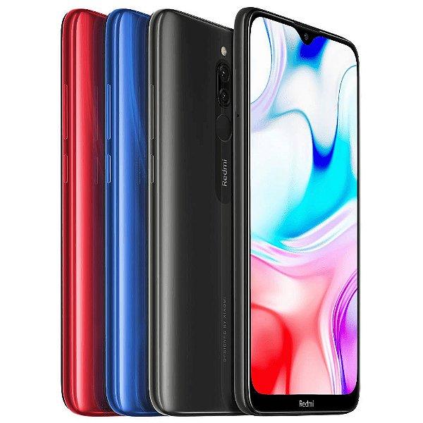 Smartphone Xiaomi Redmi 8 64GB