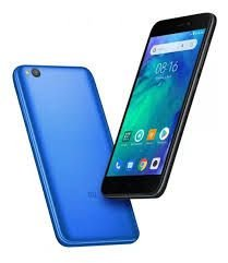 CELULAR XIAOMI REDMI GO 16GB - BLUE GLOBAL