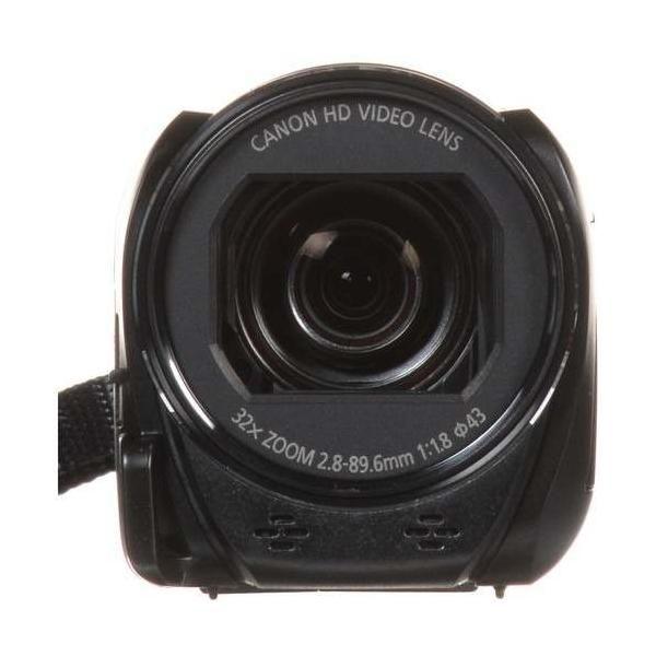 FILMADORA CANON VIXIA HF R800 (EX)