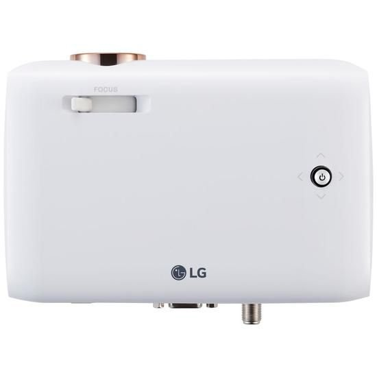PROJETO LG minibeam PH550G 550 LUMENS
