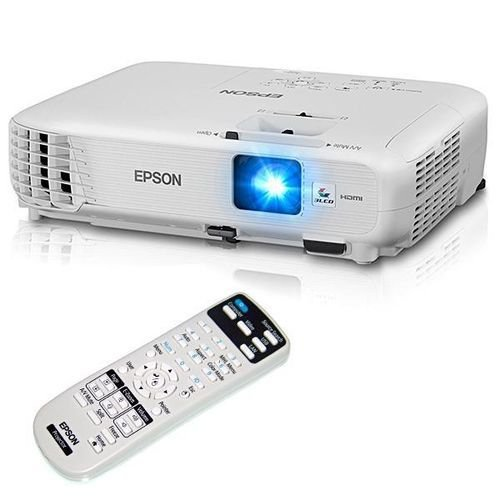 PROJETOR EPSON 740HD 3000 LUMENS