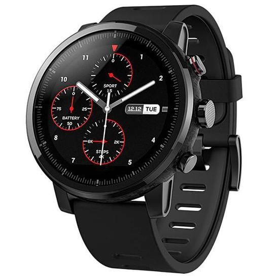 Relógio Xiaomi Amazfit Stratos A1619 Unisex