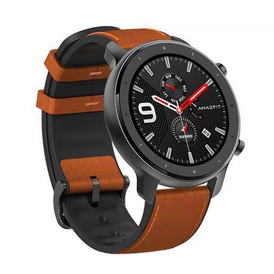 Relógio Xiaomi Amazfit GTR A1902 Masculino