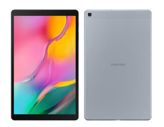 """Tablet Samsung Galaxy Tab A 10.1""""(T510) 32 GB - Silver"""