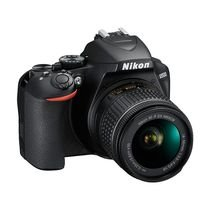 Camera Nikon D3500 Kit 18-55MM VR