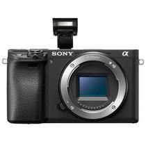 """Câmera Digital Sony ILCE-A6400 24.2MP 3.0"""""""