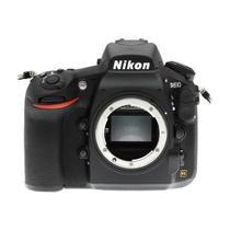 "Câmera Digital Nikon D810 36.6MP 3.2"" ( SOMENTE CORPO )"