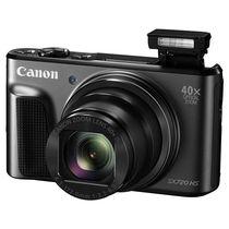 Câmera Digital Canon Powershot SX-720 20.3MP 3.0