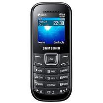 Celular Samsung Keystone 2 GT-E1207Y Dual Chip