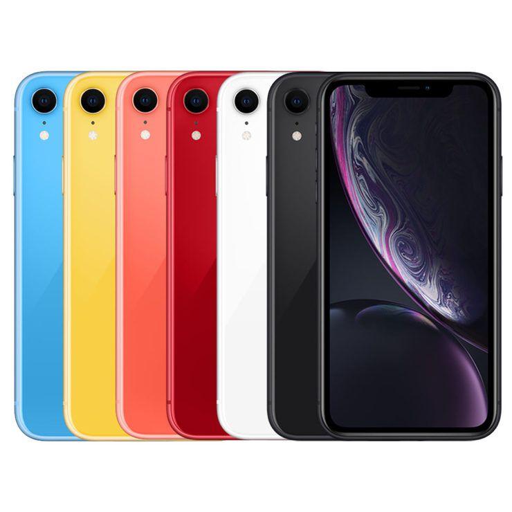 Apple Iphone XR (Várias Cores)