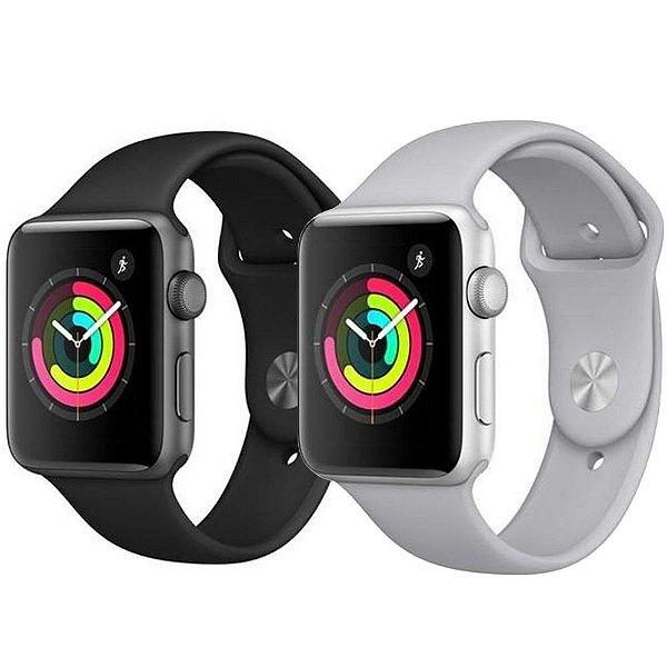 Relógio Apple Watch Series 3 42MM (Várias Cores)