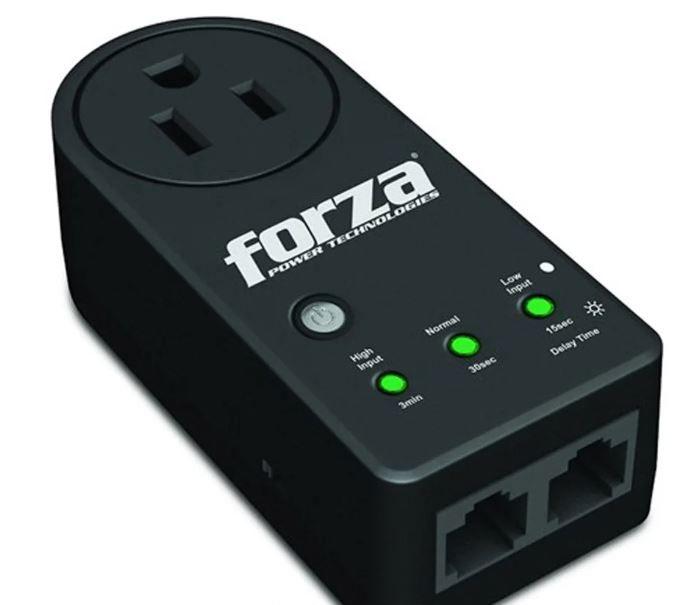 Filtro Protetor Forza FVP1202N - 110V