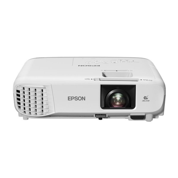 Projetor Epson PowerLite X39 3500 Lúmens