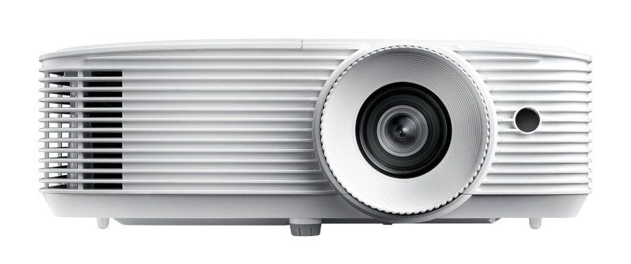 Projetor Optoma HD27E 3400 Lúmens