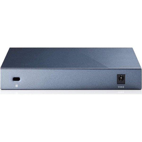 Hub Switch TP-Link Easy Smart 8P TL-SG108E 100/1000