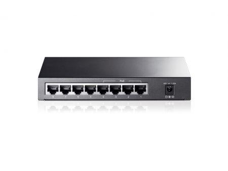 Hub TP-Link SG-1024D - 24 Portas - 1000MB - Cinza