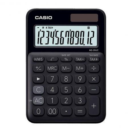 Calculadora Casio MS-20UC