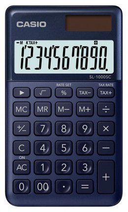 Calculadora Casio NS-10SC