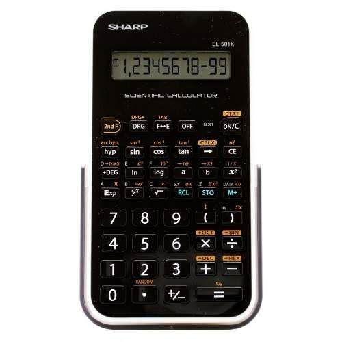 Calculadora Cientifica Sharp EL-501X