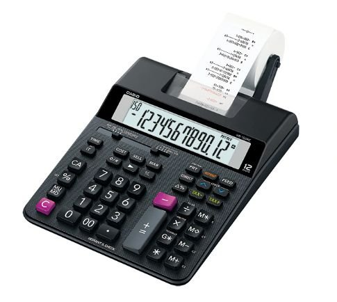 Calculadora Impressora Casio HR-150RC