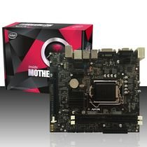 Placa Mãe Afox IH55-MA4 Intel Soquete LGA 1156