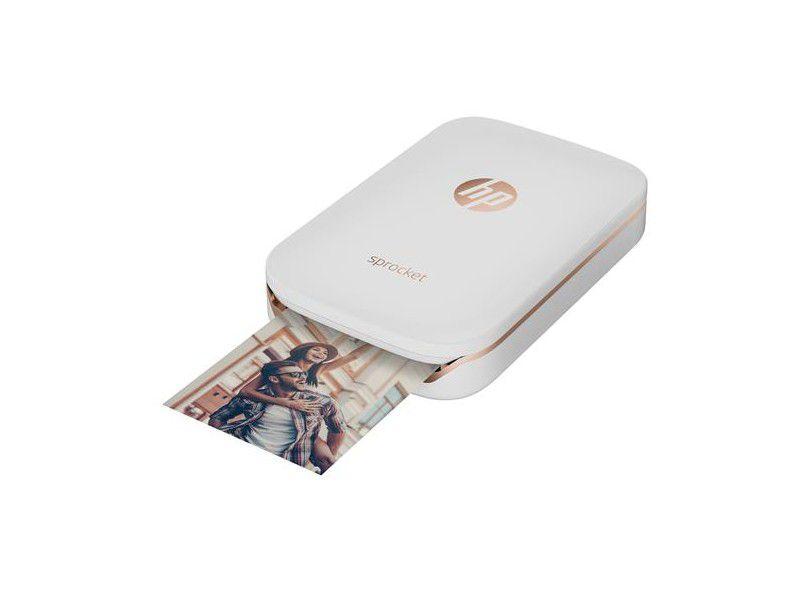 Impressora Fotográfica HP Sprocket