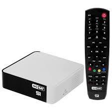 Receptor Digital Gosat S1 Full HD