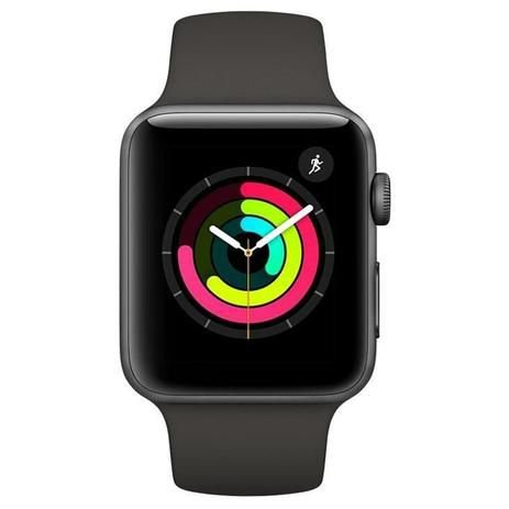 Relógio Apple Watch Series 3 42MM