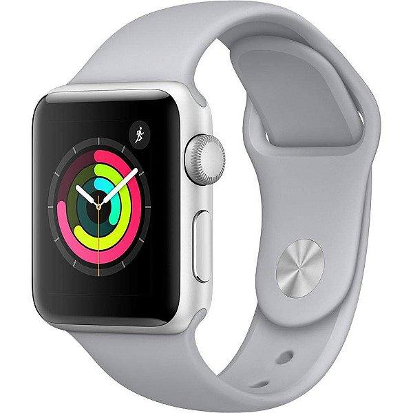 Relógio Apple Watch Series 3 38MM