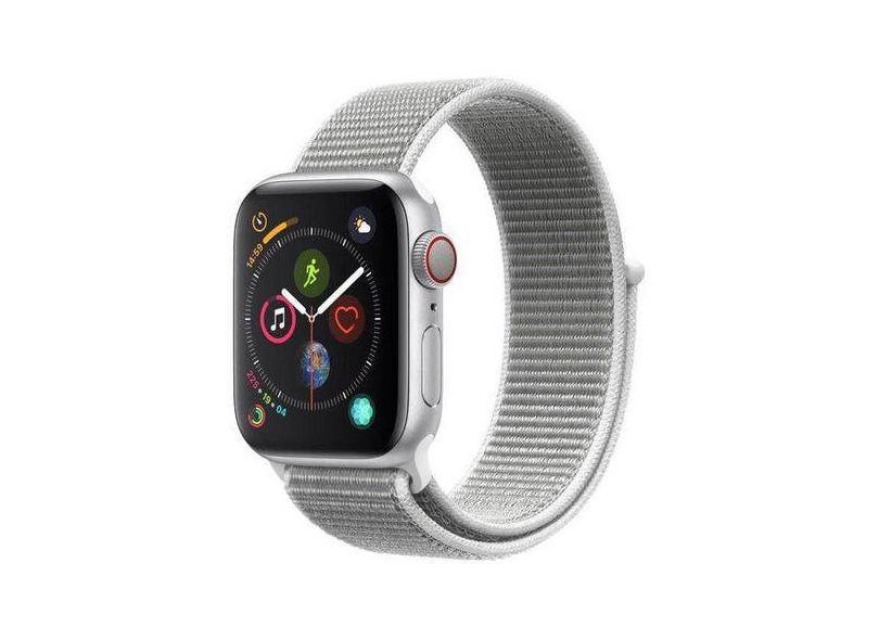 Relógio Apple Watch Series 4 40MM 4G
