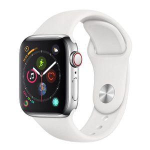 Relógio Apple Watch Series 4 44MM 4G