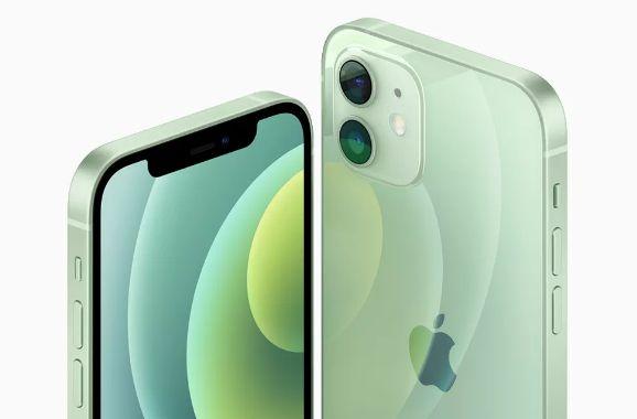 Celular Apple iPhone 12 Mini 256GB (Várias Cores)