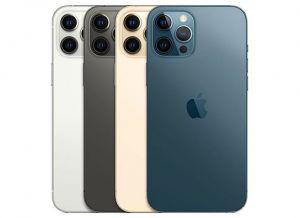 Celular Apple iPhone 12 Pro 128GB