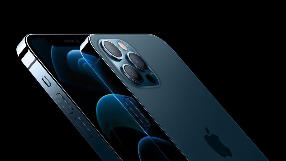 Celular Apple iPhone 12 Pro Max 256GB (Várias Cores)