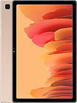 """Tablet Samsung Galaxy Tab A7 SM-T505 Wi-Fi/4G 32GB de 10.4"""" 8MP/5MP Os 10 - Gold"""