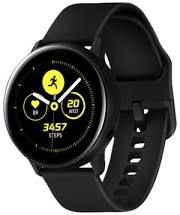 Relógio Samsung Galaxy Watch Active 2 SM-R830 - Aço Inoxidável