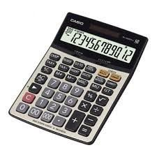 Calculadora Compacta Casio DJ-220 Plus