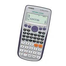 Calculadora Cientifica Casio FX-570LA Plus