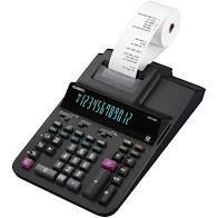 Calculadora Impressora Casio DR-120R 110V