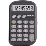 Calculadora Truly 319A-8 Digitos
