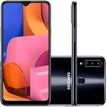 Celular Samsung Galaxy A20S SM-A207M Dual Chip 32GB 4G