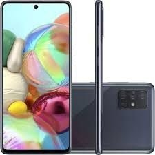 Celular Samsung Galaxy A71 SM-A715F Dual Chip 128GB 4G