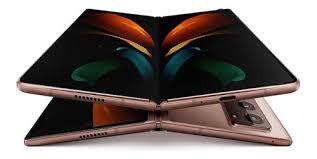 Samsung Galaxy Z FOLD2 SM-F916 256 GB