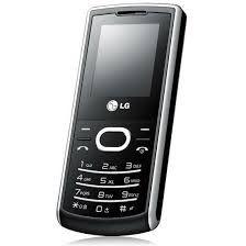 Celular LG A140