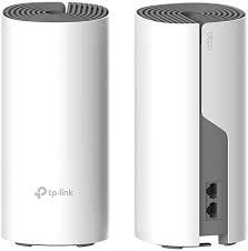 Roteador Wireless TP-Link Deco M4 AC1200 (2-Pack)