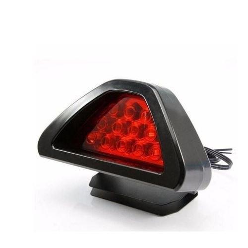 Luz F1 Universal Brake Light
